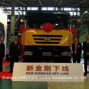 Saic-Iveco Hongyan Truck Iveco Tractor Truck Iveco Dump Truck pictures & photos