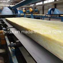 Soundproof Insulation Glass Wool Sheet pictures & photos