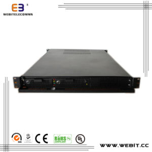 1u Rack Mounted ATX Case pictures & photos