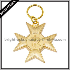 Manufacturer Offer High Quality Medal with Comstmized Logo (BYH-101053) pictures & photos