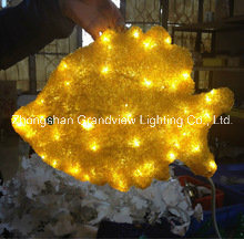LED Acrylic Lighted Fish for Decoration pictures & photos
