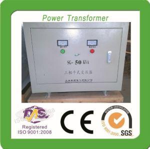 6kVA Power Transformer (SG-6kVA)