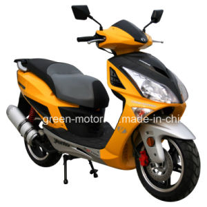 150cc/125cc/50cc Motor Scooter, Gas Scooter (Hunt Eagle-7) with EEC pictures & photos