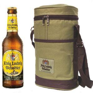 High Capacity Bottle Cooler Bag (kll1206-2)