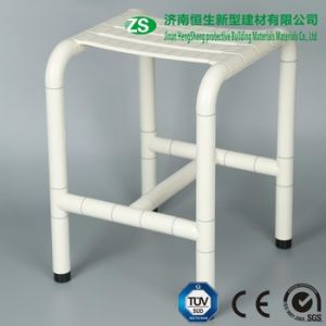 Medical Equipment Adjustable Folding Easy Toilet Chairs for Elderly pictures & photos