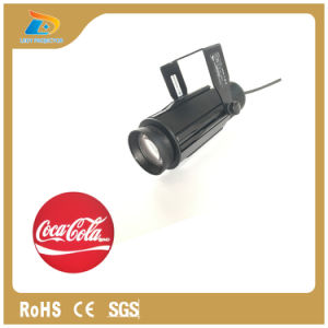 LED Gobo Projector Dfl Ledy Brand Logo Light pictures & photos