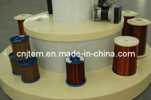 Ei/Aiw/200 Enameled Round Copper Wire pictures & photos