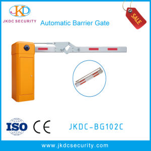 Automatic Remote Controlled Barrier Gate for Parking System pictures & photos
