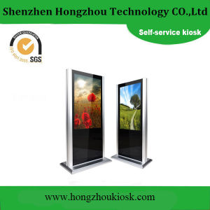 Shenzhen Manufacturer Self-Service Kiosk in Payment Kiosks pictures & photos
