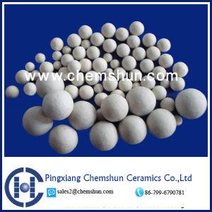 Inert Ceramic Ball (Al2O3: 23-30%) pictures & photos