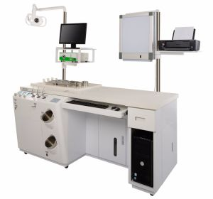 Ent Treatment Unit Ljs7900 for Ear, Nose and Throat pictures & photos