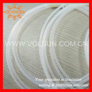 High Heat Resistant PTFE Teflon Tube pictures & photos