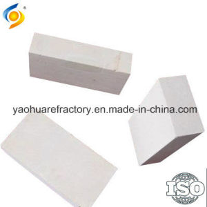 Light White Mullite Insulation Fire Brick