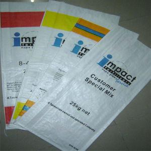 PP Woven Bag /Plastic Bag Fk-64 pictures & photos