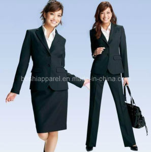 New Style Slim Fit Women Suits (LSU01