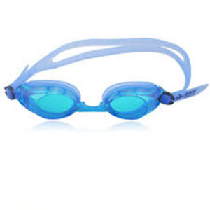 Wholesale Adjustable Waterproof Silicon Swim Glasses pictures & photos
