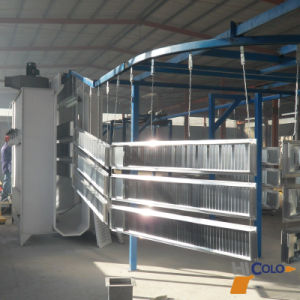 Aluminum Composite Panel Powder Coating Production Line pictures & photos