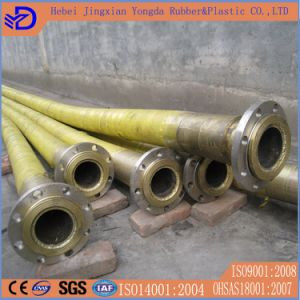 manufacture Nature Flexible Hose of Water Rubber Hose pictures & photos