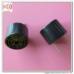 Piezoelectronic Transmitter Receiver 40kHz 25kHz Plastic Ultrasonic Sensor