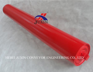 Belt Conveyor Steel Return Roller for Cement Plant pictures & photos