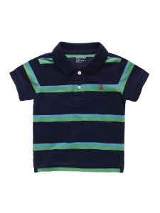 2017 Newst Design OEM Boy Polo Shirts pictures & photos