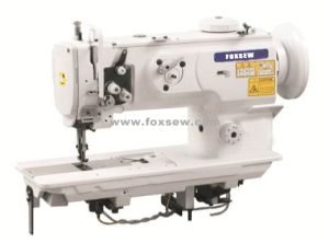 Single Needle Heavy Duty Sewing Machine for Bedding Cover Binding pictures & photos