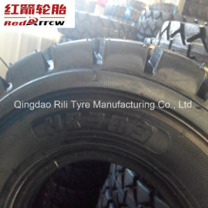 Bias Tire Industrial Forklift Tyre pictures & photos