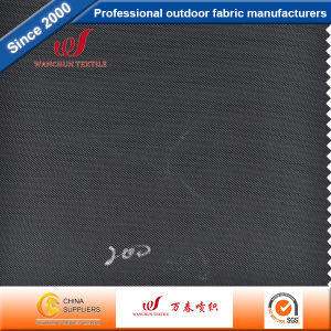 Polyester FDY 200dx200d 116t Fabric for Bag Luggage Tent pictures & photos