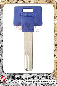 Various Blank Keys