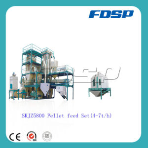 High Output Feed Pellet Making Machine Plant pictures & photos