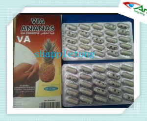 Via Pineapple Via Ananas Diet Capsules pictures & photos
