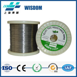 0cr21al6nb Resistance Heating Wire pictures & photos