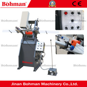 Double Axis Water Slot Milling Small UPVC Window Machine pictures & photos