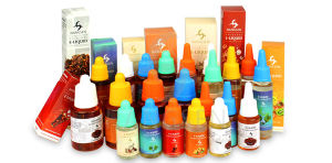 E-Liquid, E Liquid for Electronic Cigarette pictures & photos
