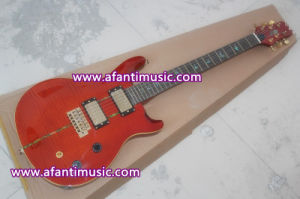 Prs Style / Mahogany Body & Neck / Afanti Electric Guitar (APR-058) pictures & photos