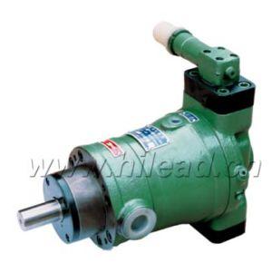Pcy14-1b Hydraulic Axial Piston Pump