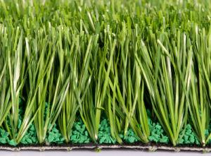 Football Artificial Grass, Artificial Turfgrass (M60) pictures & photos