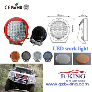 Hot Selling 9-30V 160W CREE LED off Road Light pictures & photos