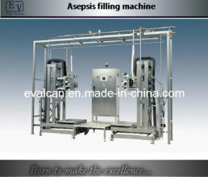 Concentrated Juice Sterile Filling Machine pictures & photos