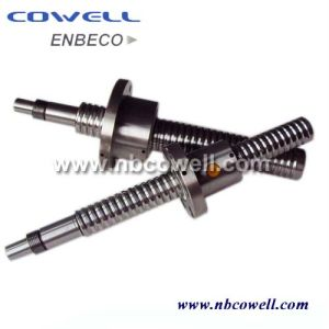 Hiwin Ball Screw with High Precision pictures & photos