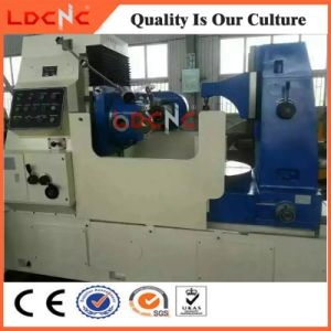 Y3150 Chinese Manual Gear Hobbing Machine for Sale pictures & photos