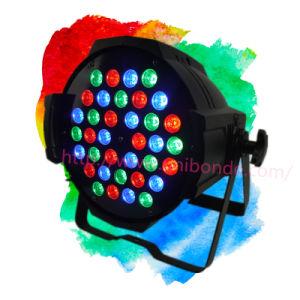 36*3W RGB Aluminum LED PAR High Power LED pictures & photos