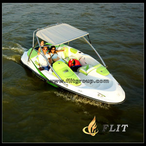 Top Selling Popular Jet Boat pictures & photos