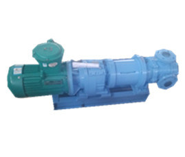 Nyp Stainless Pump for Molasses pictures & photos