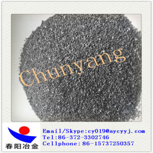 Calcium Silicon Alloy Granule 0-2mm 1-3mm for Producing Cored Wire pictures & photos
