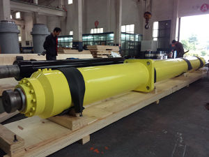 Hydraulic Cylinder for Press Machine
