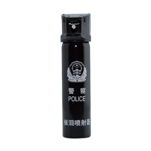 60ml Lady Self Defense Tear Gas/Pepper Spray pictures & photos