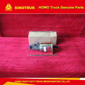 OEM (Wg9114230023) Trucks Parts Clutch Booster Cylinder|Clutch Servo Cylinder High Quality pictures & photos