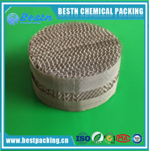 Metal Wire Gauze Packing for Absorption Scrubbing and Stripping Services pictures & photos