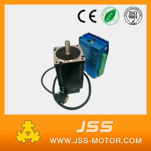 Closed-Loop System Stepping Motor (stepper motor) with Encoder 1000 Lines pictures & photos